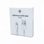 Cabo Para Iphone Ipad Lightininig Tipo Apple 1mt Md818zm/A