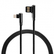 Cabo Usb Tipo C Gamer Warrior 1,2m - Wi389