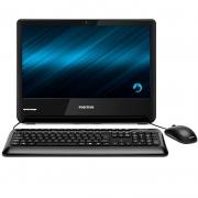 Computador All In One Positivo Master U1300 Pentium Qc N3710 4gb Ssd 32+120gb  Win10