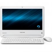 Computador All In One Positivo Ud3630 Celeron N3060 4gb 32gb + 120gb Ssd Win10 - Pn 170511 Branco