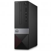 Computador Desktop Dell Vostro 3470 Sff I3-8100 4gb 1tb Pn 210-Apqe-4zr9-Dc017 Hdmi/Vga Tecl Multimeia Mouse Win10 Pro