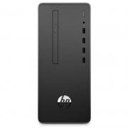 Computador Desktop Hp Pro G2 Core I3-8100 4gb 500gb Win10 Pro 6rc31la#Ac4