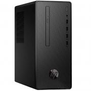 Computador Desktop Hp Prog2 Core I3-8100 4gb Ssd 128gb Win10 Pro 6jr31la#Ac4