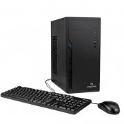 Computador Desktop Positivo Master D2200 I3-8100  4gb Hd 500gb Win 10 Pro Trial Pn1305248