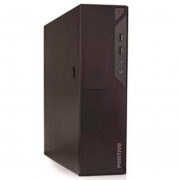 Computador Desktop Positivo Master D3100 I3-7100 4gb Hd 1tb Dvdrw Win10 Trial
