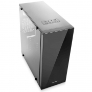 Computador Gamer True Data I5-9400f 2.9ghz 8gb Ssd 120gb Hd 1tb Gtx 1050ti