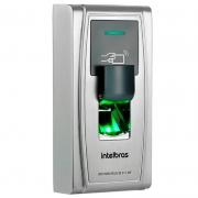 Controlador De Acesso Bio Inox Plus Ss 311e Intelbras - 4682004