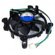 Cooler Para Processador Intel 1155/1156 Dex Dx-1150
