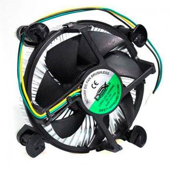 Cooler Para Processador Intel 1155/1156 Dex Dx-115t