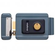 Fechadura Elétrica De Cilindro Fixo Fx 2000 Intelbras - 4679000