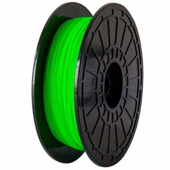 Filamento Para Impressora 3D Pla Verde 0,5Kg Flashforge - 29995