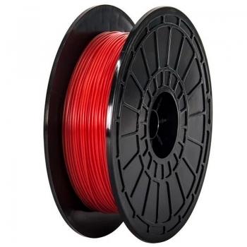 Filamento Para Impressora 3D Pla Vermelho 0,5Kg Flashforge - 28896