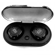 Fone de Ouvido Headphone Bluetooth Mi Tws-5 Preto