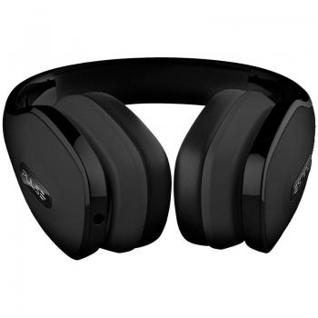 Fone De Ouvido Headphone Pulse P2 C/ Microfone Preto Ph147