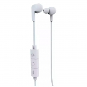 Fone De Ouvido Multilaser Smartogo Bluetooth Branco Ph257