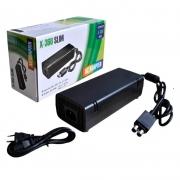 Fonte Para Xbox 360 Super Slim Bivolt 120w