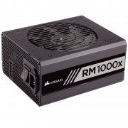 Fonte Real 1000w Corsair Cp-9020094-Ww Rmx 1000w Atx 80+Gold Ativo Bivolt Modular