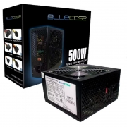 Fonte Real 500w Bluecase Blu500