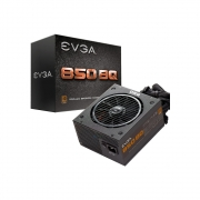 Fonte Real 850w Evga 220-Gs-0850-V1 Gold Series Supernova 80 Plus Full Modular