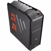 Gabinete Gamer Aerocool Atx Xpredator Xi Pret0 En57059 - 55353