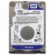Hd Para Notebook 500gb Sata Western Digital Wd500lpcx Wd Blue