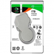 Hd Para Notebook Hibrido 1tb / 8gb (Hd + Ssd) Seagate Firecuda St1000lx015 5400 Rpm