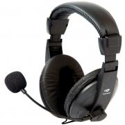 Headset C3tech Voice Confort Preto Mi-2260arc