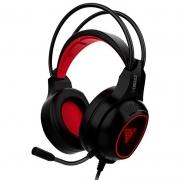 Headset Gamer Gamdias Eros-E2 USB P2