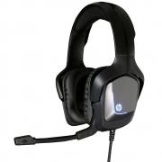 Headset Gamer HP H220GS 7.1 USB Led Preto - 35388