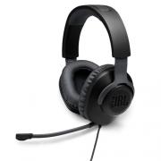 Headset Gamer Jbl Quantum 100 Preto P2 - 72159