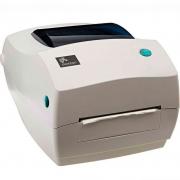 Impressora De Etiquetas Zebra Gc420