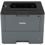 Impressora Laser Brother Hl-L6202dw - Impressora A Laser Monocromática Duplex Wireless 46ppm