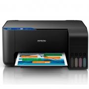 Impressora Multifuncional Jato De Tinta Epson L3110 Ecotank Bivolt - C11cg87302