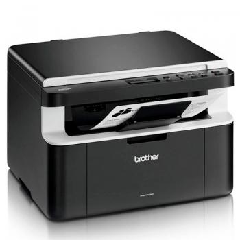 Impressora Multifuncional Laser Brother Dcp-1602 21ppm Toner Tn1060