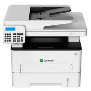 Impressora Multifuncional Laser Lexmark Mono Mb2236adw Wireless Duplex Rede Fax 36ppm