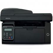 Impressora Multifuncional Laser Mono Elgin M6550NW - Wifi - Preta 110v