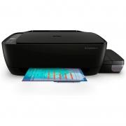 Impressora Multifuncional Tanque De Tinta Hp 416 Ecotank Colorida Wi-Fi Bivolt - Z4b55a#Ak4