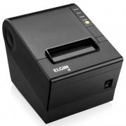 Impressora Termica Elgin I9 Full - Usb Ethernet e Serial -  46BI9USECKD1