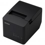 Impressora térmica Epson TM-T20X Serial / Usb - C31CH26031