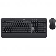 Kit Teclado E Mouse Sem Fio Logitech Mk540 920-008674