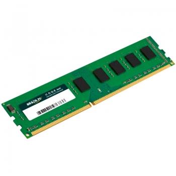 Memoria Ddr3 4gb 1600 Mhz Brazilpc Bpc1600d3cl11/4gg