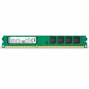 Memoria Ddr3 8gb 1600 Mhz Kingston Kvr16ln11/8