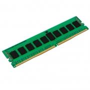 Memoria Desktop Ddr4 16gb 2400mhz Kingston Kcp424nd8/16