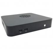 Mini Computador Desktop Evadin Evx-Pro Intel Celeron 4gb Hd 64gb Win10 Pro