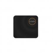 Mini Computador Intel Liva Ze Ultratop Dual Core N3350 4gb 500gb Linux Uln33504500