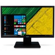 Monitor Led 24 Pols Acer V246hl 1920 X 1080 Full Hd Hdmi Dvi Vga