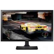 Monitor Led Samsung 27 Pols 1920 x 1080 Hdmi Vga 1ms SE332 - LS27E332HZXMZD