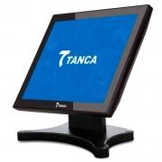 Monitor Touch 15 Pols Tanca Tmt-520 Capacitivo