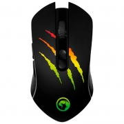 Mouse Gamer Marvo USB - M425G