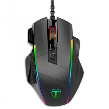 Mouse Gamer T-Dagger Roadmaster RGB - T-TGM307